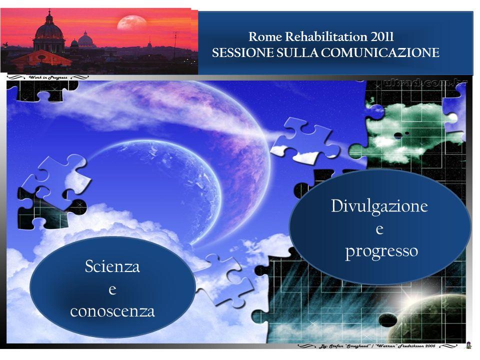 SESSIONE SULLA COMUNICAZIONE