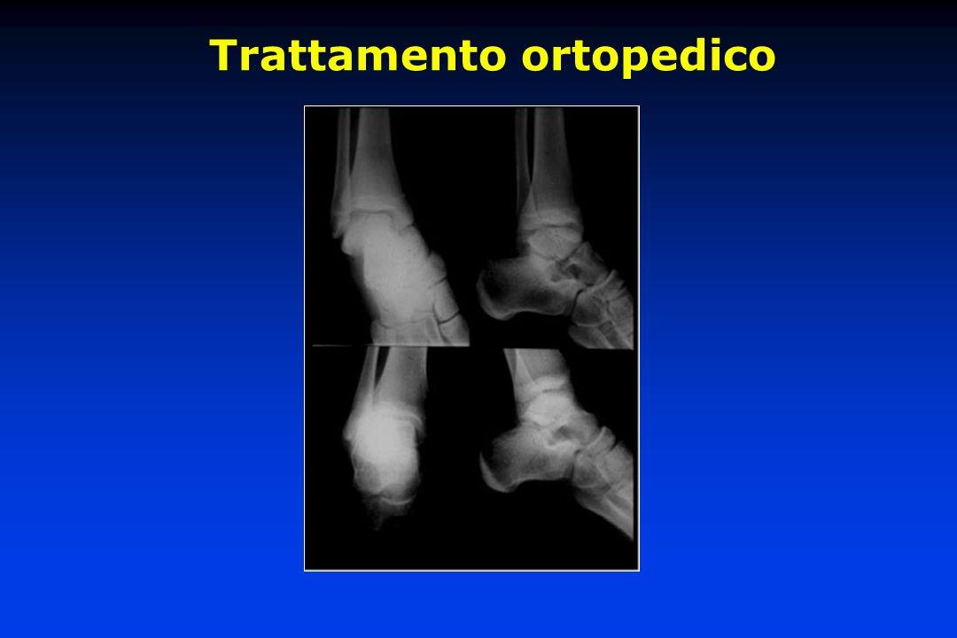 Trattamento ortopedico