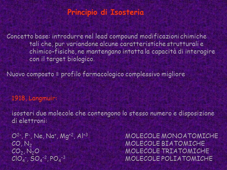Principio di Isosteria
