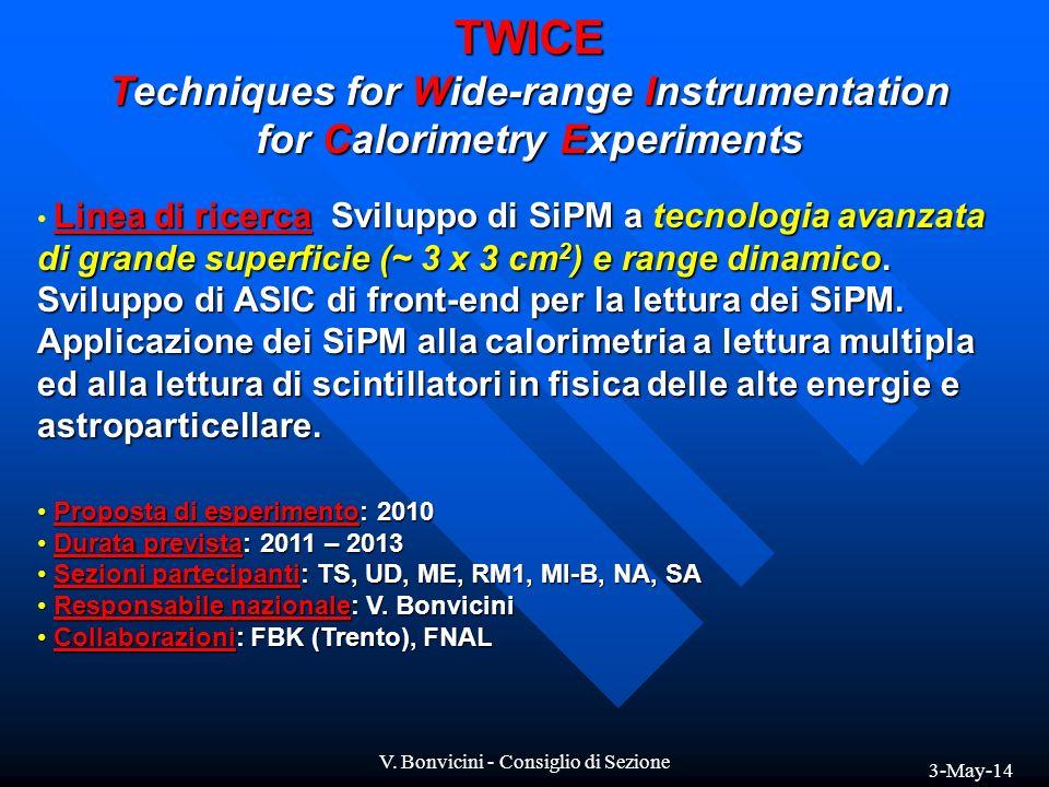 Techniques for Wide-range Instrumentation for Calorimetry Experiments
