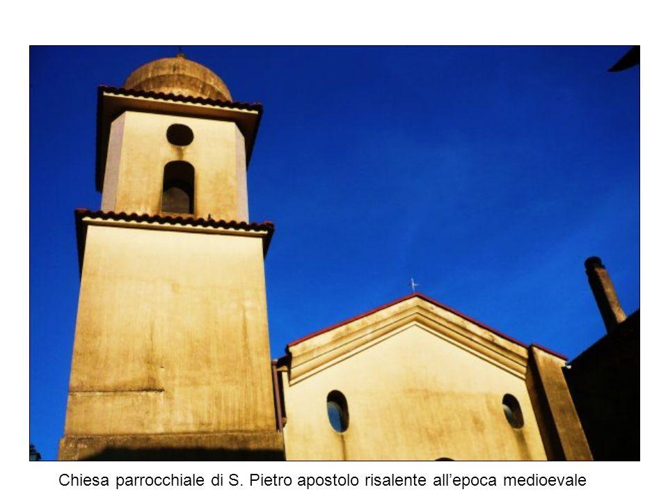 Chiesa parrocchiale di S
