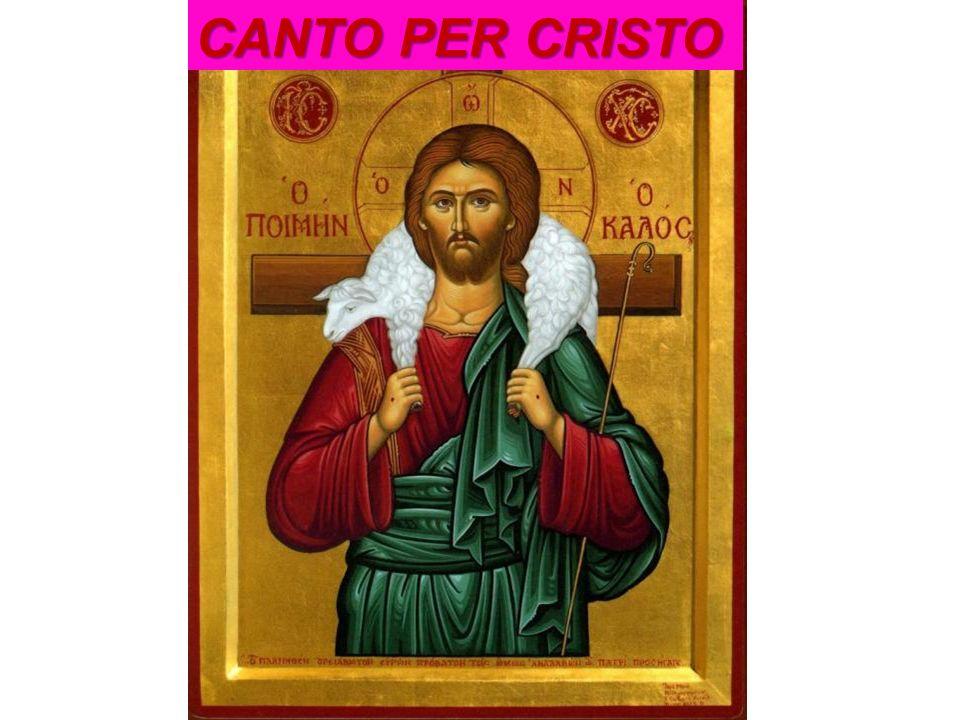 CANTO PER CRISTO