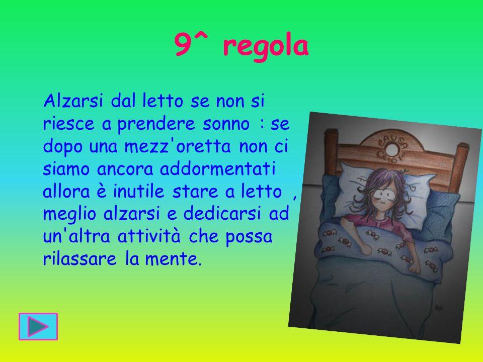 9^ regola