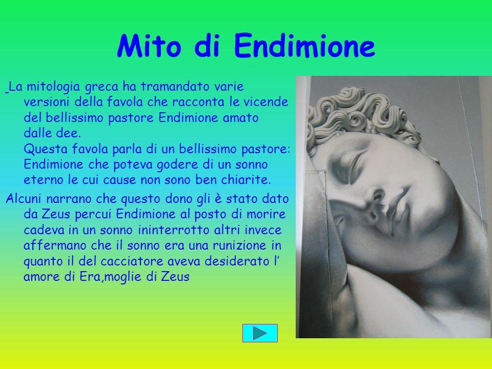 Mito di Endimione