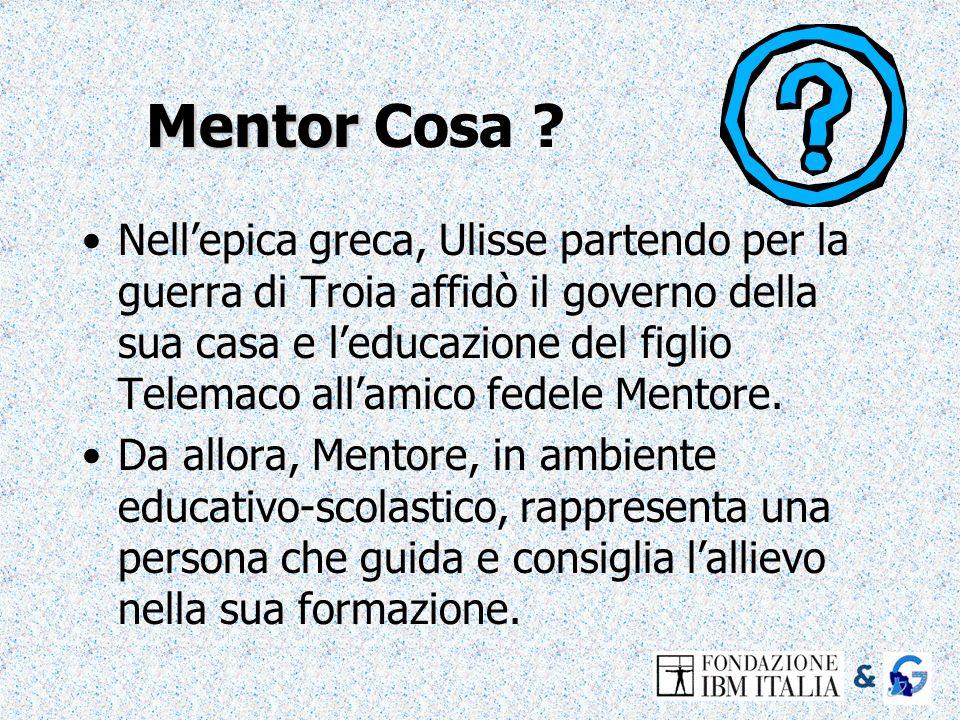 Mentor Cosa