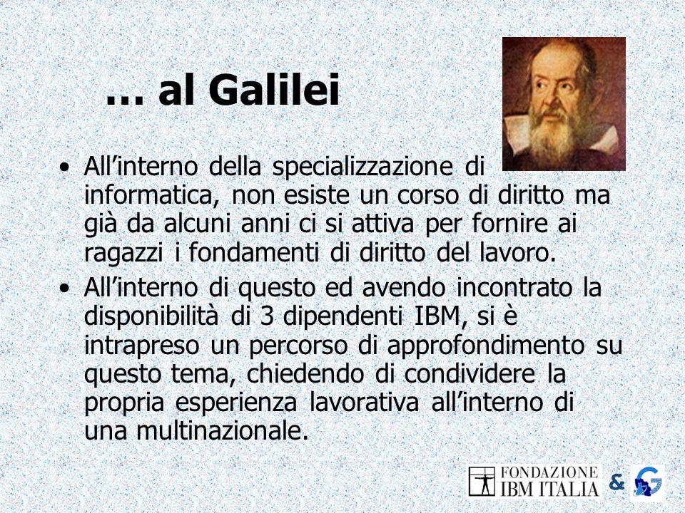 … al Galilei