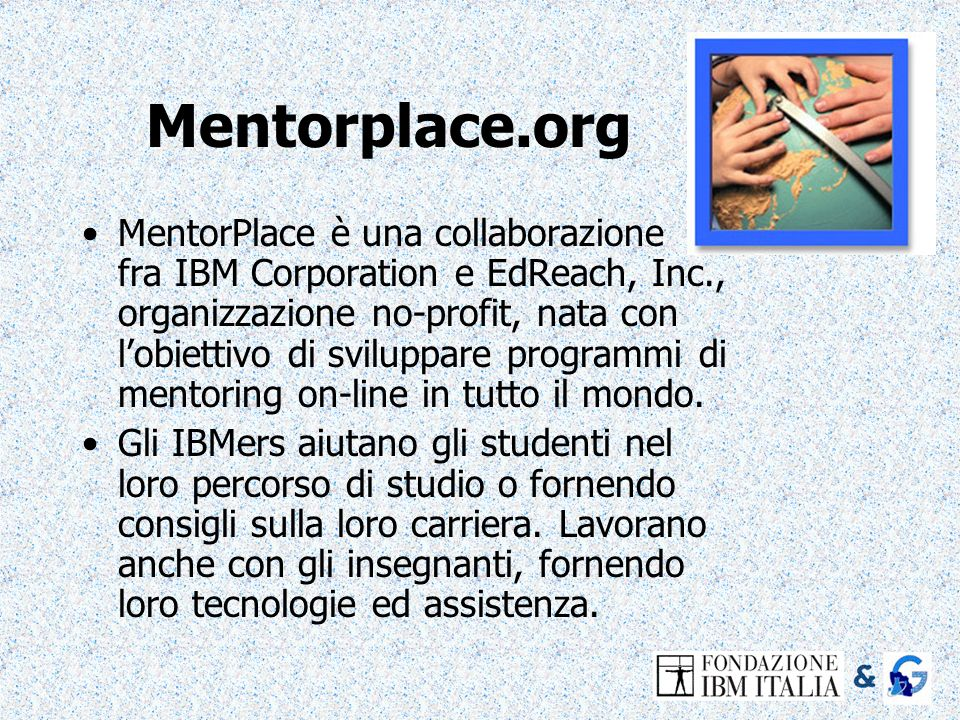 Mentorplace.org