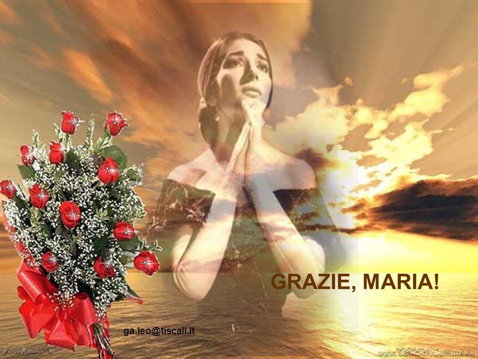 GRAZIE, MARIA! ga.leo@tiscali.it