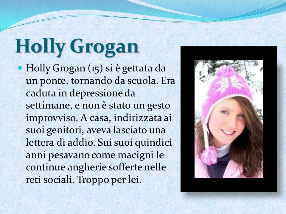 Holly Grogan