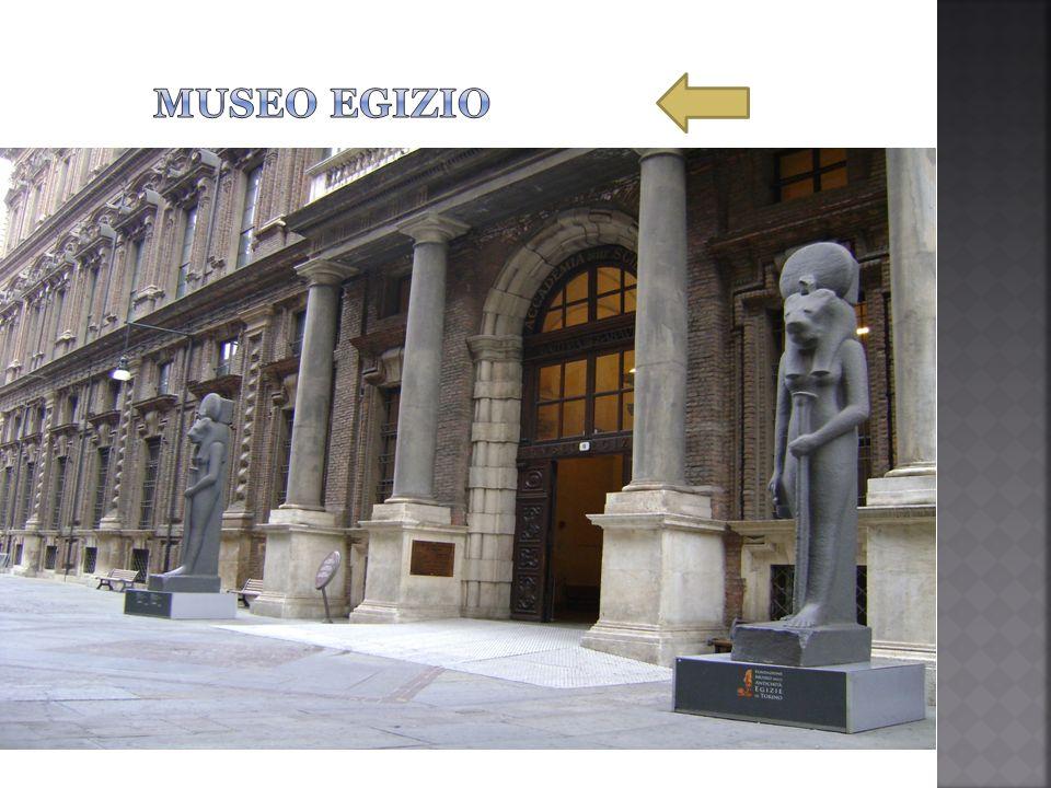 Museo egizio