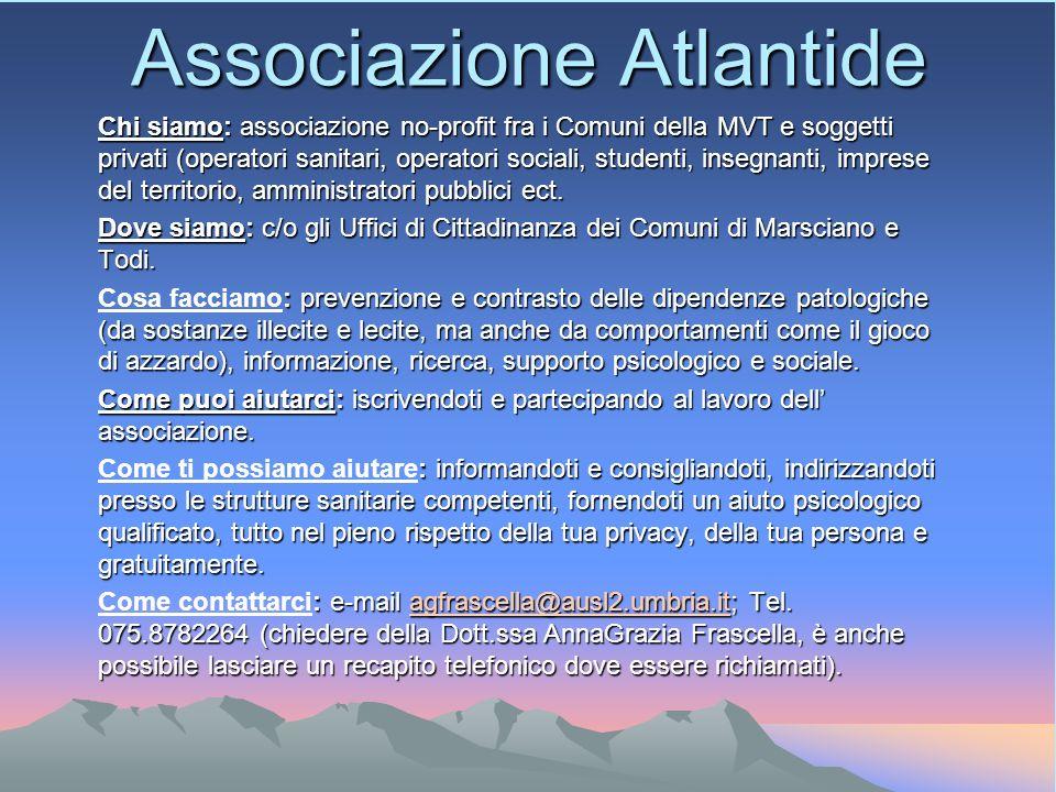 Associazione Atlantide