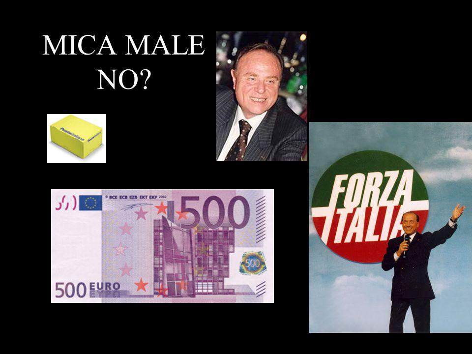 MICA MALE NO