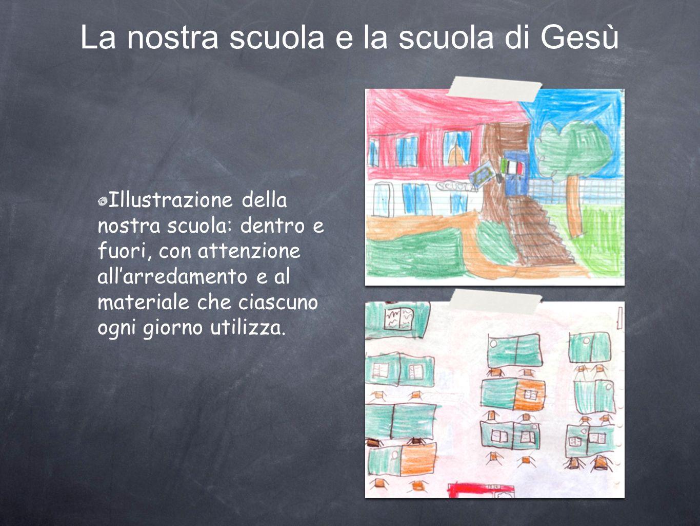 La nostra scuola e la scuola di Gesù