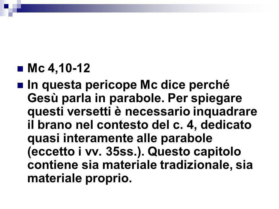 Mc 4,10-12