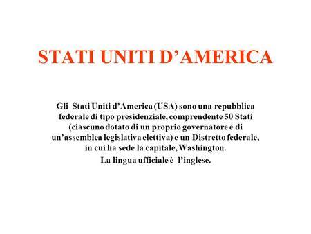 Stato Uniti dAmerica Online Dating