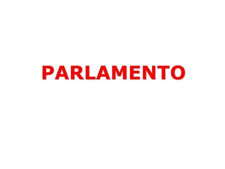 Il parlamento italiano ppt video online scaricare for Costituzione parlamento italiano