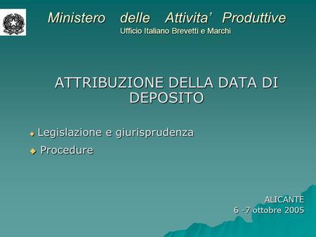 Ufficio Brevetti In Italia : Chi sono valerio lunati ingegnere dei materiali ppt scaricare
