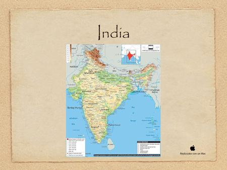 Cartina Muta Del Subcontinente Indiano.Il Subcontinente Indiano Ppt Video Online Scaricare