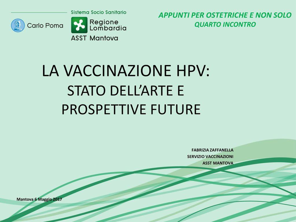 vaccino hpv uomo lombardia