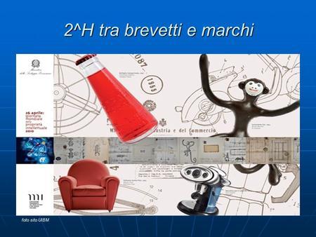 Ufficio Brevetti In Italia : Indice degli argomenti ppt video online scaricare