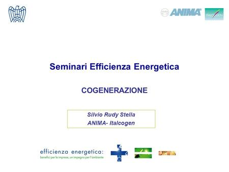 Seminari Efficienza Energetica