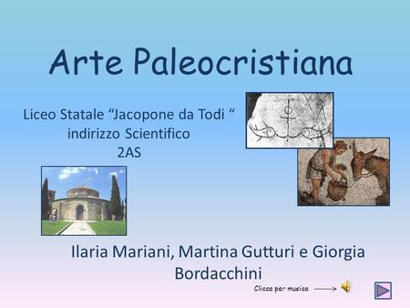 "Liceo Statale ""Jacopone da Todi "" indirizzo Scientifico 2AS"