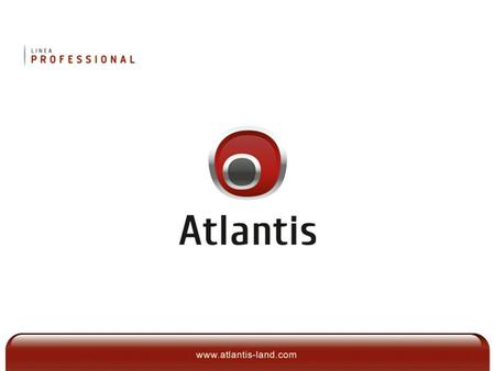 Atlantis Club Program Programma di partnership per rivenditori Atlantis.