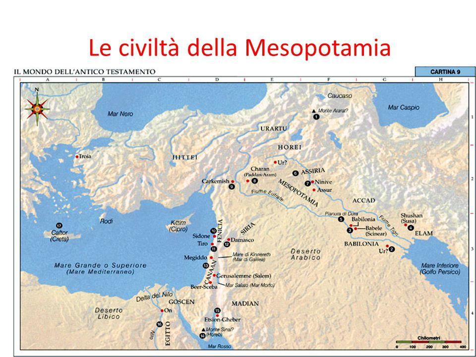 Cartina Mesopotamia Muta.Le Civilta Della Mesopotamia Ppt Video Online Scaricare