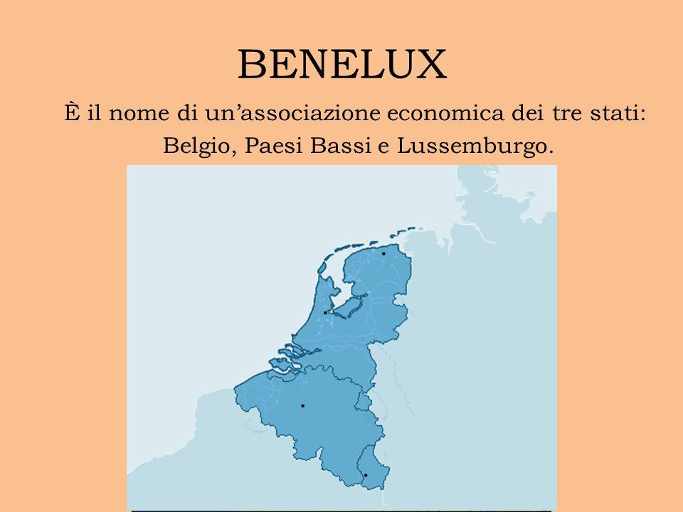 Lussemburgo Cartina Muta.Benelux E Il Nome Di Un Associazione Economica Dei Tre Stati Belgio Paesi Bassi E Lussemburgo Sono Tra I Fondatori Della Ue Ppt Video Online Scaricare