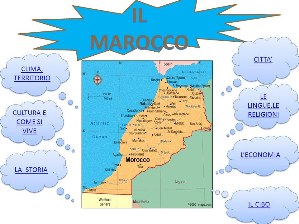 Cartina Fisica Del Marocco.Il Marocco Citta Clima Territorio Le Lingue Le Religioni Ppt Video Online Scaricare