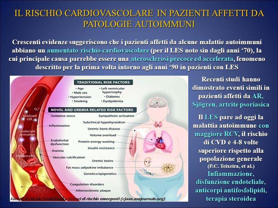 Dieta lupus eritematoso sistemico
