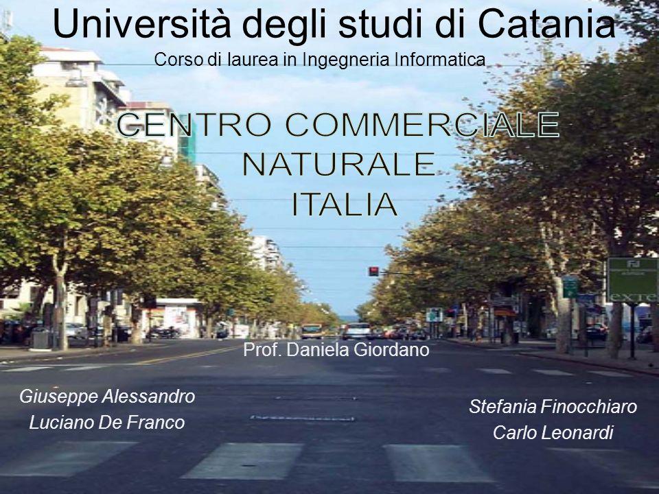 Università Degli Studi Di Catania Ppt Scaricare