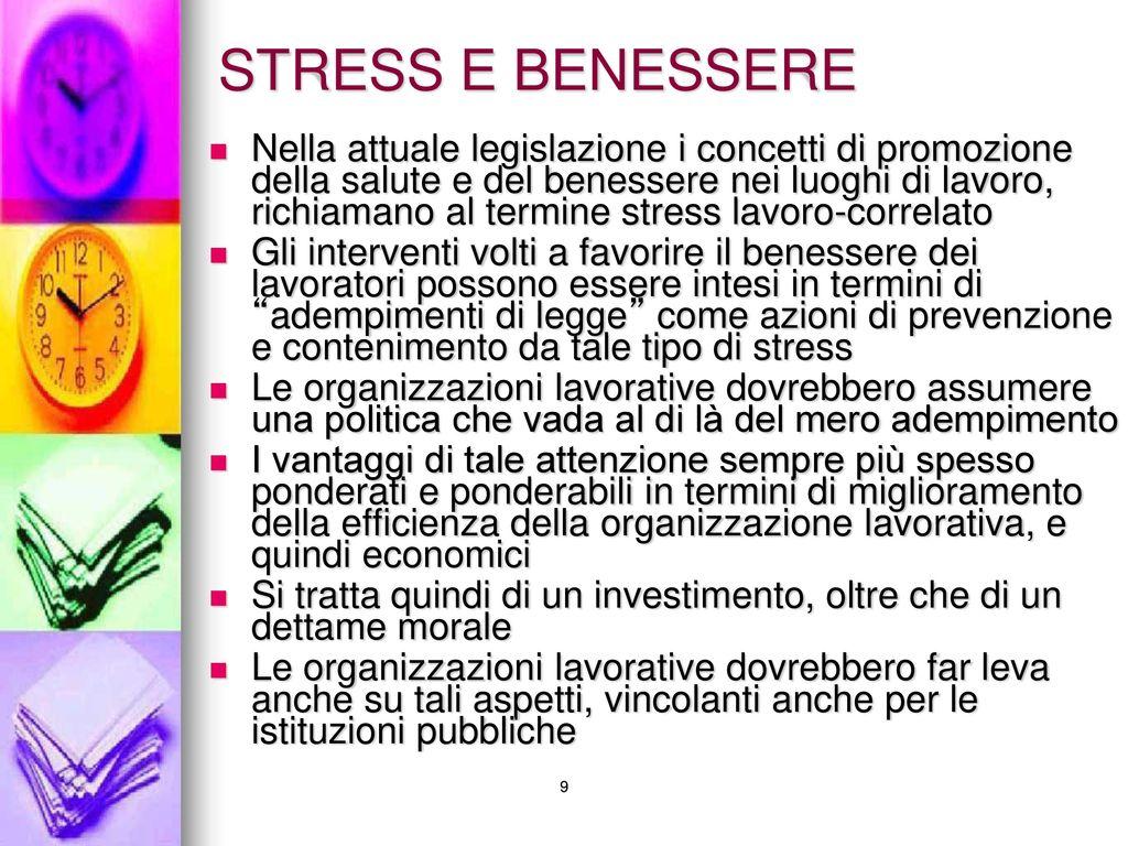 Francesco Pace Docente Di Psicologia Del Lavoro E Delle Organizzazioni Ppt Scaricare