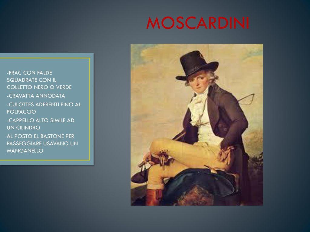 Moda durante la rivoluzione francese - ppt video online scaricare 0f8577fa38ad