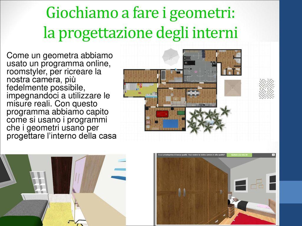 Concorso dalle antiche misurazioni della terra al 3d for Programma progettazione interni 3d