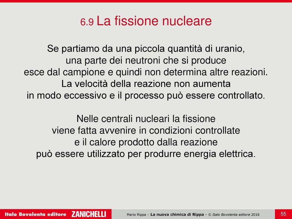 Un metodo per datare piccole quantità di uranio
