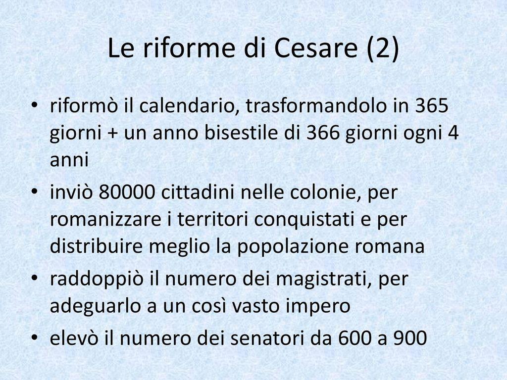 Riformo Il Calendario.Ipertesto Della Prof Ssa Maria Grazia Desogus Ppt Scaricare