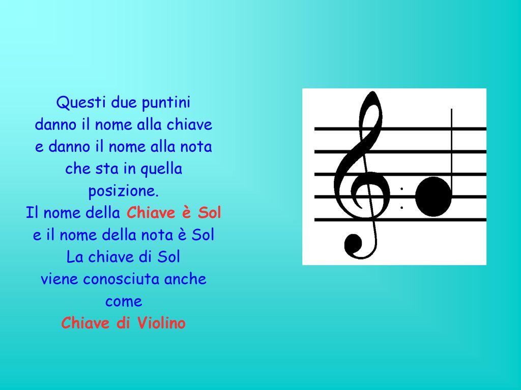 Unità Didattiche 1 Il Pentagramma E La Chiave Musicale Ppt Scaricare