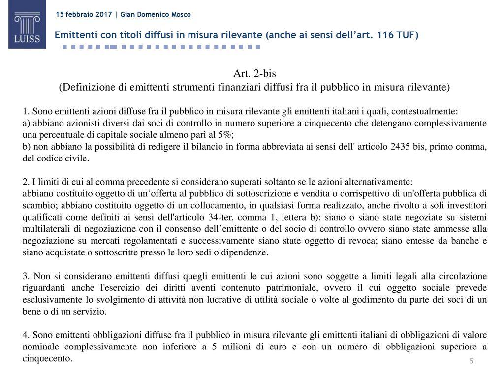 acb64a2596 Società per azioni aperte - ppt scaricare