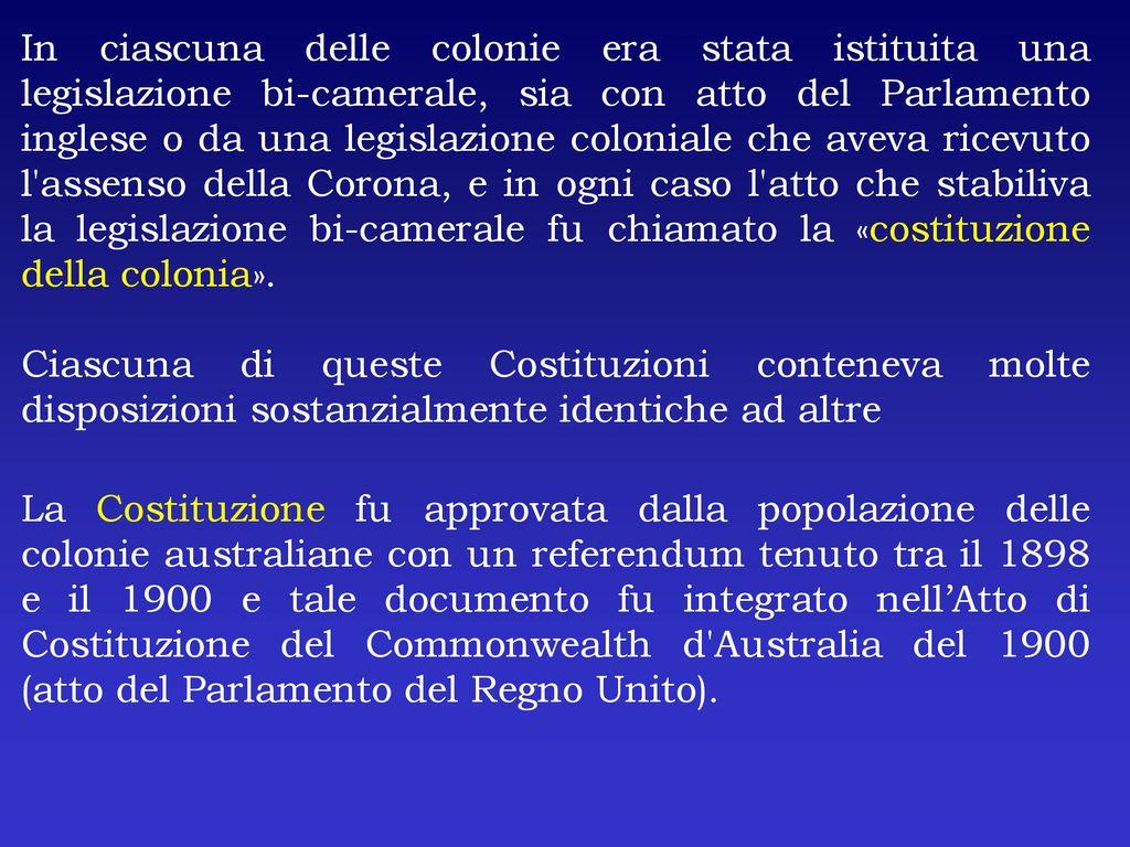 Corso Di Diritto Costituzionale Comparato Lezione 2 Maggio Ppt Scaricare