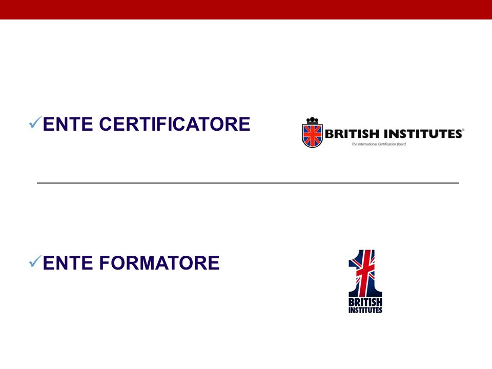 WHO IS BRITISH INSTITUTES