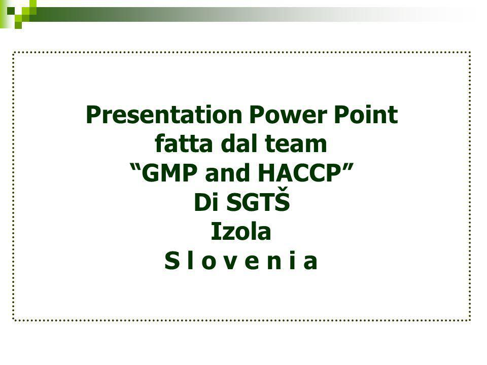 Presentation Power Point
