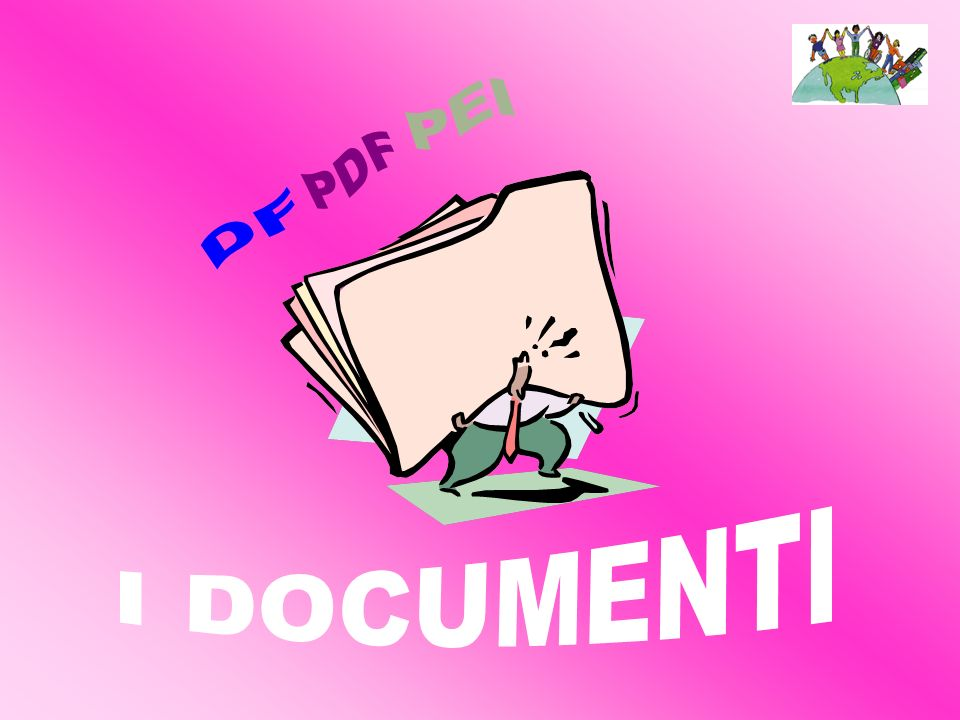PEI PDF DF I DOCUMENTI