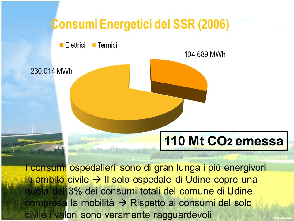 110 Mt CO2 emessa
