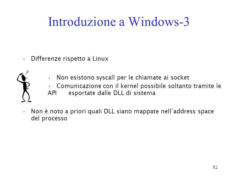 Introduzione a Windows-3