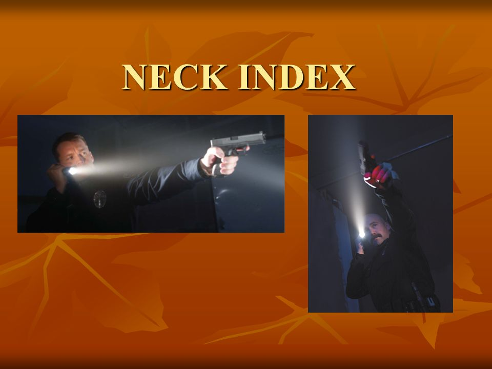 NECK INDEX