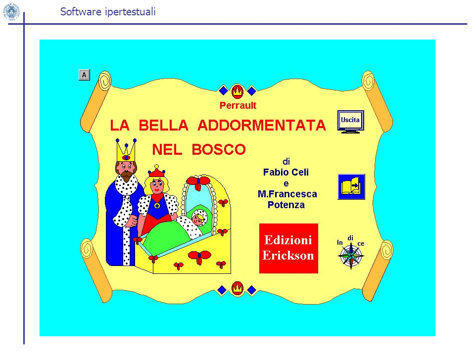 Software ipertestuali