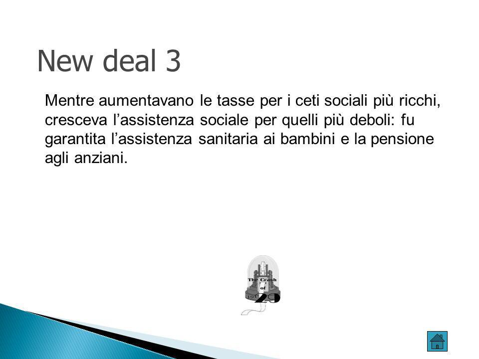 New deal 3