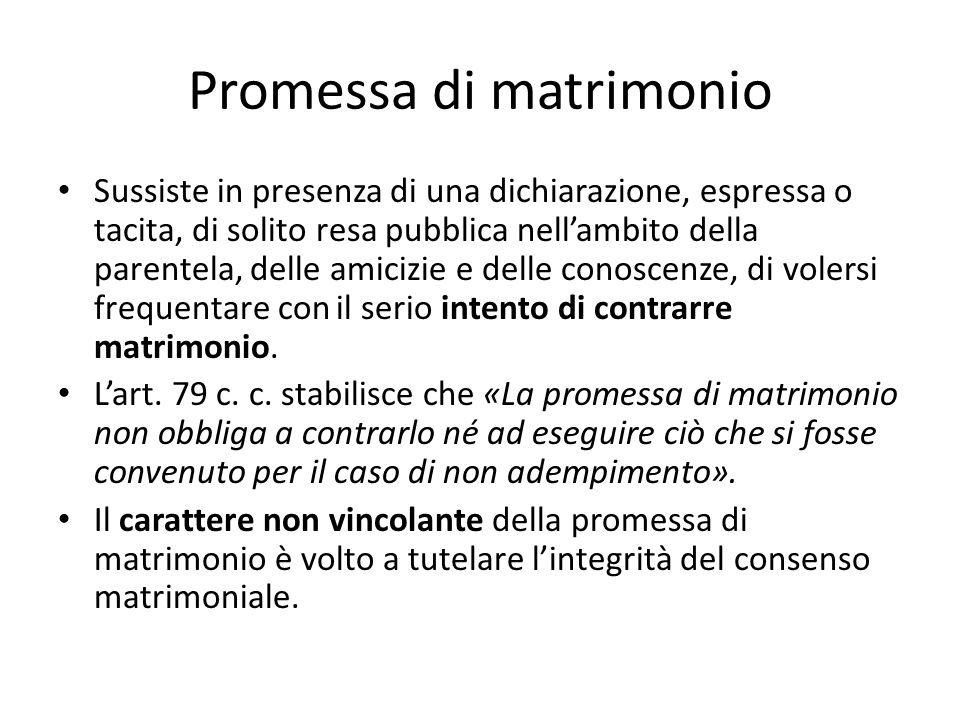ff3ccc2e881a La famiglia fondata sul matrimonio  la promessa di matrimonio - ppt ...