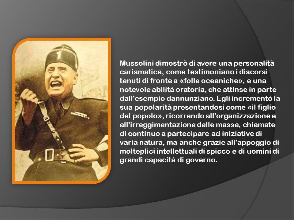 Discorso Camera Mussolini : Vii° annuale marcia su roma adunata in piazza venezia e discorso